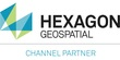 Hex Geo Logo Channel Partner 1